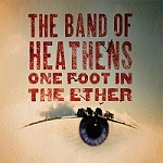 CD:One Foot In The Ether