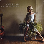 CD:Call It My Garden
